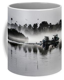 Morning Routine Coffee Mug
