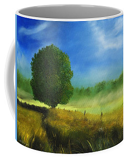 Morning Shade Coffee Mug