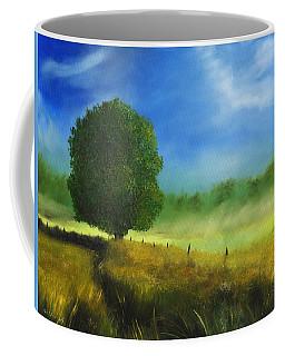 Morning Shade Coffee Mug