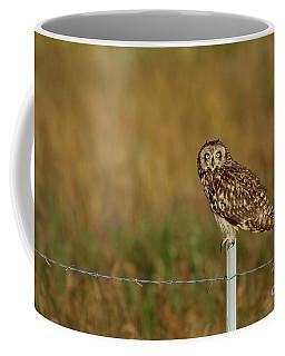 Morning Shorty Coffee Mug