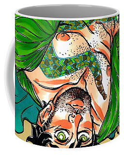 Morning Smile Coffee Mug