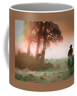 Morning Solitude Coffee Mug