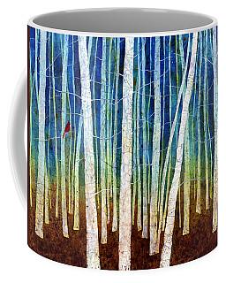Morning Song II Coffee Mug