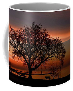 Morning Splendor Coffee Mug