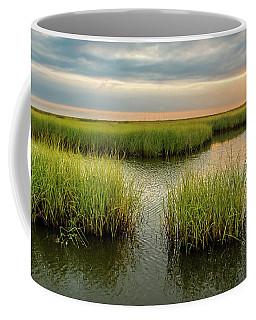 Morning Star Coffee Mug
