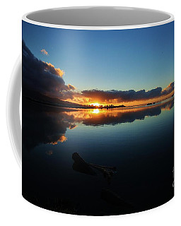 Morning Sun Coffee Mug by Craig Wood