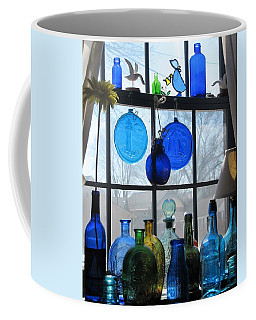 Coffee Mug featuring the photograph Morning Sun by John Scates