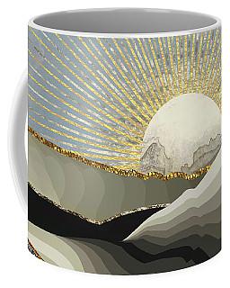 Morning Sun Coffee Mug