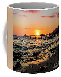 Morning Sunlight Coffee Mug