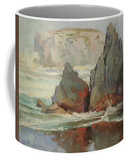 Morning Tide Coffee Mug