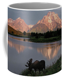 Morning Tranquility Coffee Mug