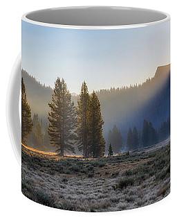 Morning Tuolomne  Coffee Mug