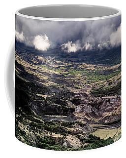 Morning Valley Coffee Mug