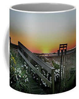 Morning View  Coffee Mug by Skip Willits