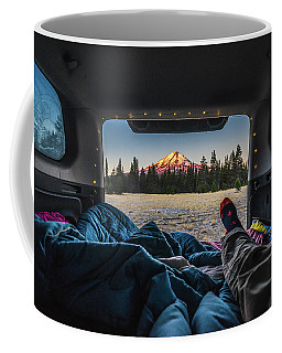 Morning Views Coffee Mug