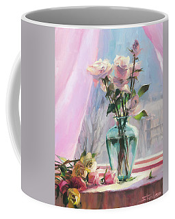 Morning's Glory Coffee Mug