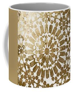 Moroccan Gold II Coffee Mug