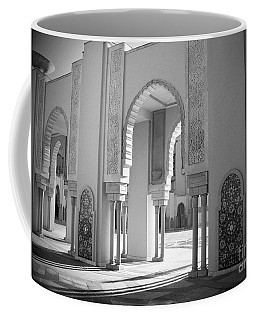 Morocco #1 Coffee Mug by Susan Lafleur