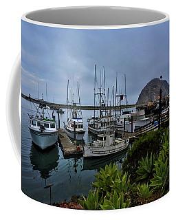 Morro Bay Coffee Mug