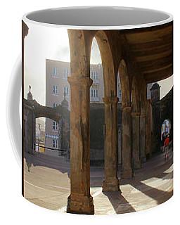 Morro Castle - San Juan, Puerto Rico Coffee Mug