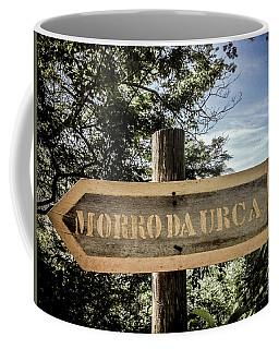Morro Da Urca Coffee Mug