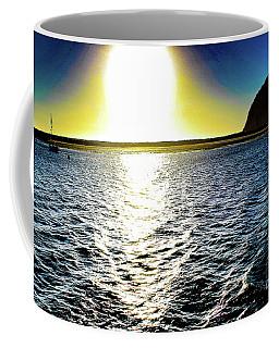 Morro Rock Coffee Mug
