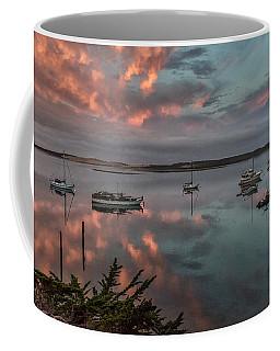 Morrow Bay Coffee Mug