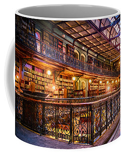 Style Cornered    Eh Coffee Mug
