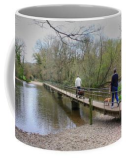 Morton Bridge Coffee Mug