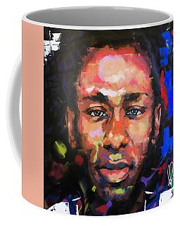 Mos Def Coffee Mug