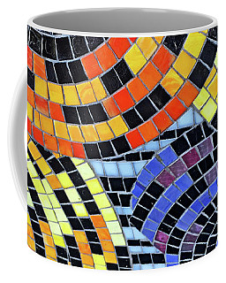 Mosaic No. 113-1 Coffee Mug