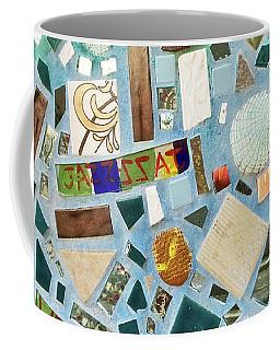 Mosaic No. 6-1 Coffee Mug