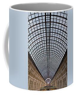 Moscow Gum  Coffee Mug