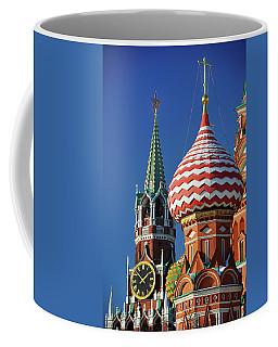 Moscow Coffee Mugs