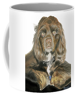 Mose - Cocker Spaniel Coffee Mug
