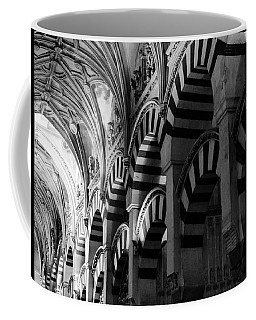 Mosque Cathedral Of Cordoba 6 Coffee Mug