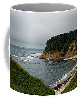 Moss Beach Coffee Mug