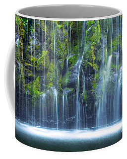 Mossbrae Falls - 05 Coffee Mug