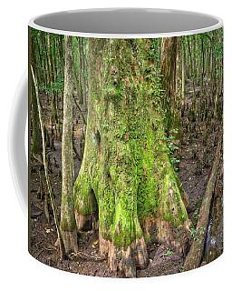 Mossy Cypress Coffee Mug