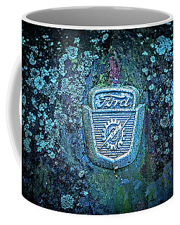 Mossy Ford  Coffee Mug
