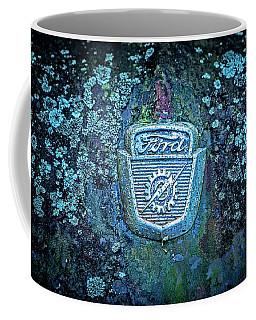 Mossy Ford  Coffee Mug
