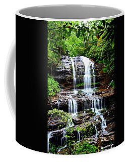 Coffee Mug featuring the photograph Most Beautiful by Lisa Wooten