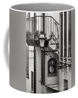 Mother And Child.bellagio Coffee Mug