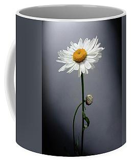 Mother Daisy Coffee Mug