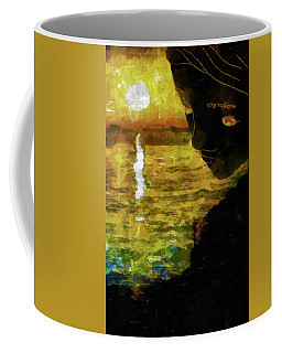 Coffee Mug featuring the photograph Mother Earth Watching by Joseph Hollingsworth