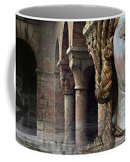 Mother Earth Coffee Mug