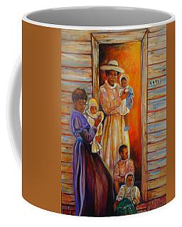 Mother Coffee Mug