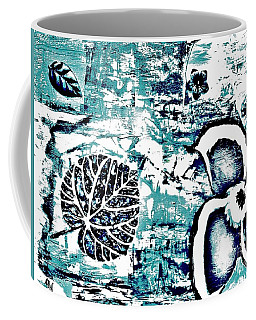 Mother Nature Fantasy Coffee Mug