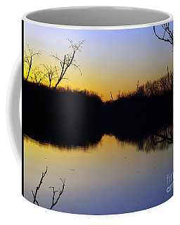 Mother Natures Glow Coffee Mug