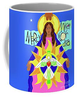 Mother Of Mercy - Mmmcy Coffee Mug